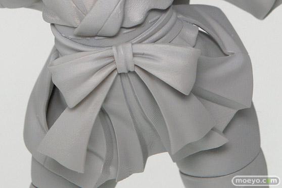 ホビージャパンの咲 -Saki- 全国編 薄墨初美の新作フィギュア原型画像09