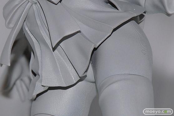 ホビージャパンの咲 -Saki- 全国編 薄墨初美の新作フィギュア原型画像11