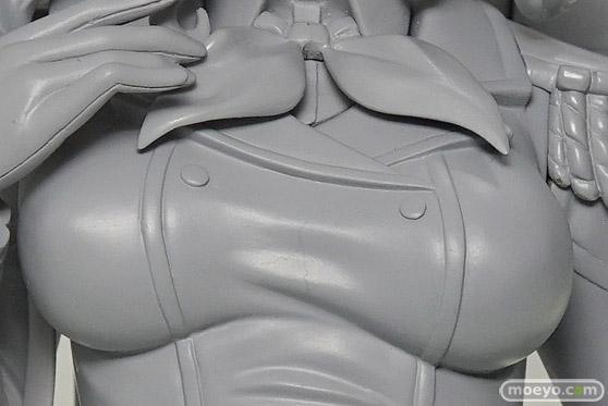 ホビージャパンの艦隊これくしょん-艦これ- 鹿島の新作フィギュア原型画像09