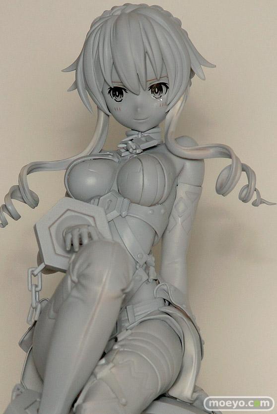 グランドトイズのデート・ア・ライブII 八舞耶倶矢の新作フィギュア原型画像04