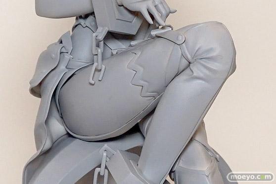 グランドトイズのデート・ア・ライブII 八舞耶倶矢の新作フィギュア原型画像09