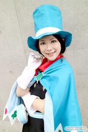 東京ゲームショウ2016(TGS2016) コスプレ イベント コンパニオン 画像 写真 レポート