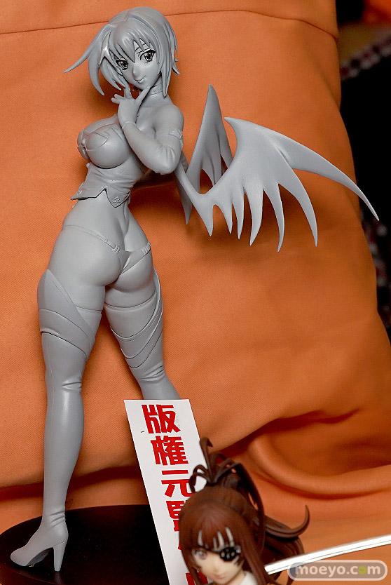 アミエ・グランのハイスクールD×D BorN ゼノヴィア 小悪魔 ver.の新作フィギュア原型画像01