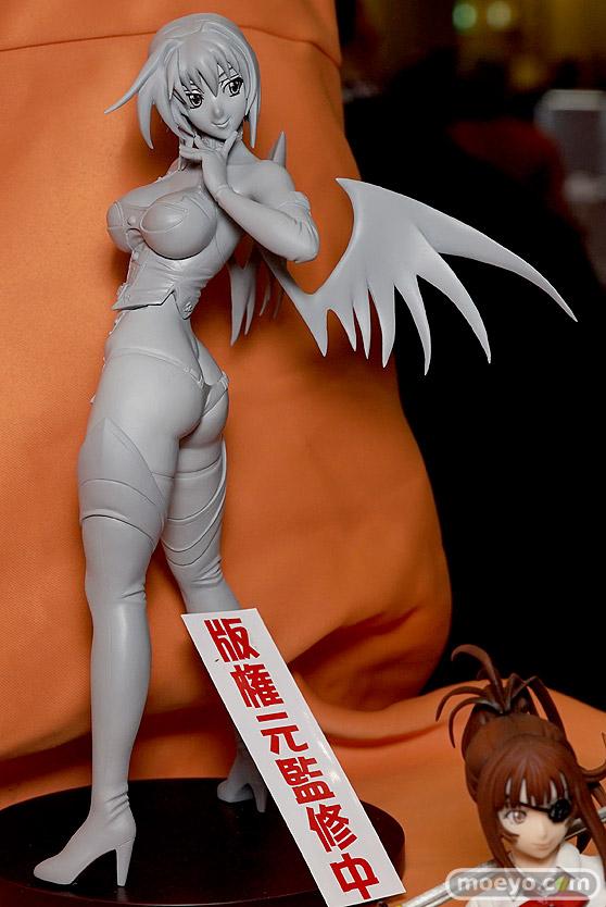 アミエ・グランのハイスクールD×D BorN ゼノヴィア 小悪魔 ver.の新作フィギュア原型画像02