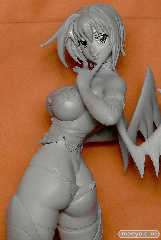 アミエ・グランのハイスクールD×D BorN ゼノヴィア 小悪魔 ver.の新作フィギュア原型画像04