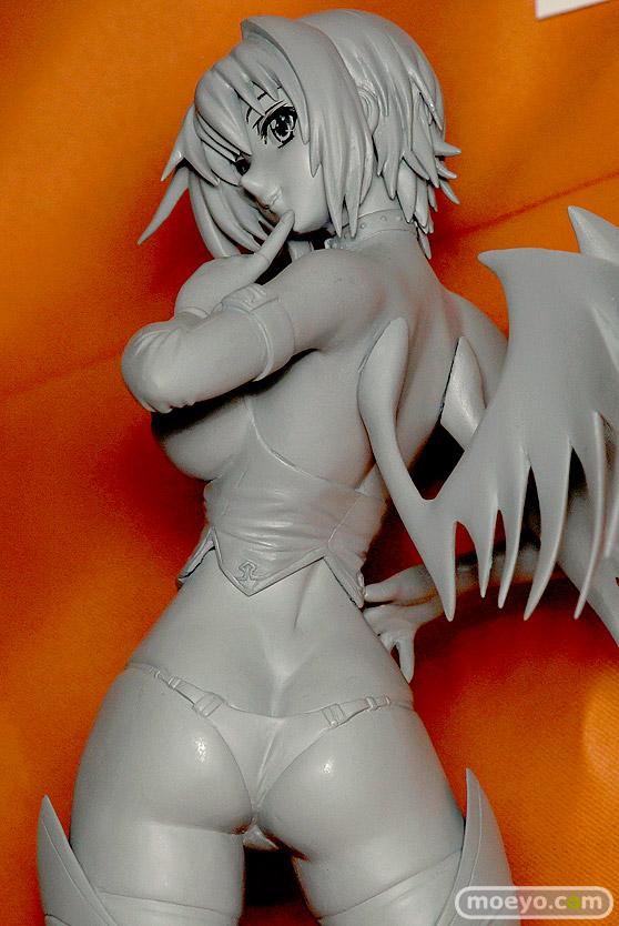 アミエ・グランのハイスクールD×D BorN ゼノヴィア 小悪魔 ver.の新作フィギュア原型画像05