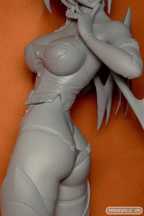 アミエ・グランのハイスクールD×D BorN ゼノヴィア 小悪魔 ver.の新作フィギュア原型画像07