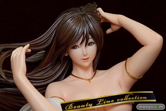 クルシマ製作所のKEIKO'S Beauty Line collection No.C626 トパーズ(黄玉)の新作フィギュア彩色サンプル画像06