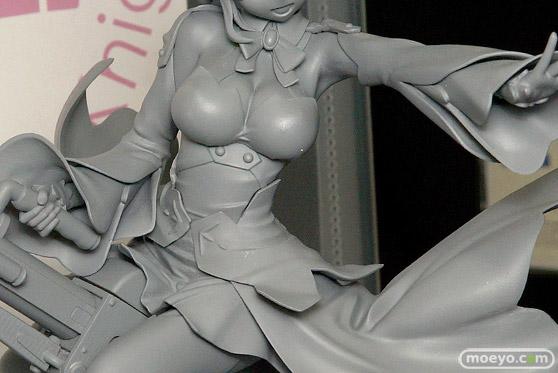 アオシマの終末のイゼッタの新作フィギュア原型画像09