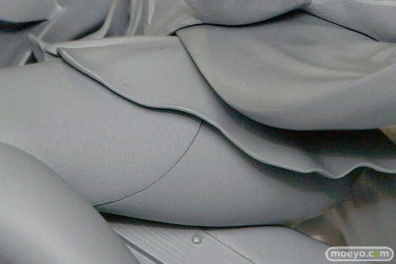 アオシマの終末のイゼッタの新作フィギュア原型画像11