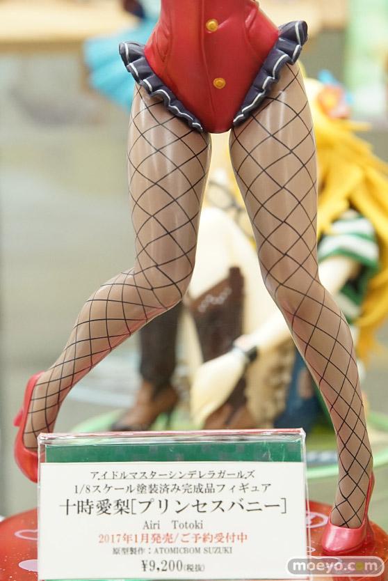 コトブキヤのアイドルマスター シンデレラガールズ [プリンセスバニー]十時愛梨の新作フィギュアPVCサンプル画像10