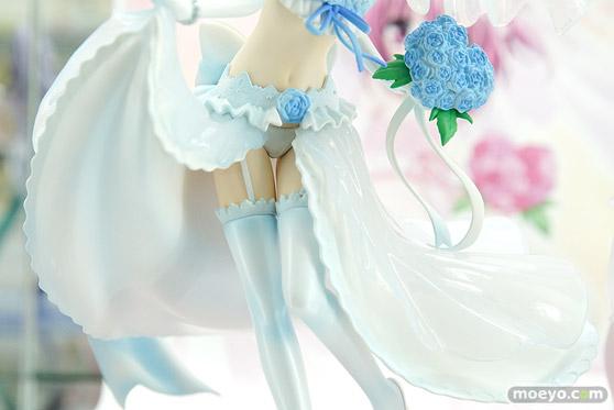 プラムのロウきゅーぶ!SS 湊智花 ~ブルーウェディングVer.~の新作フィギュアPVCサンプル画像06
