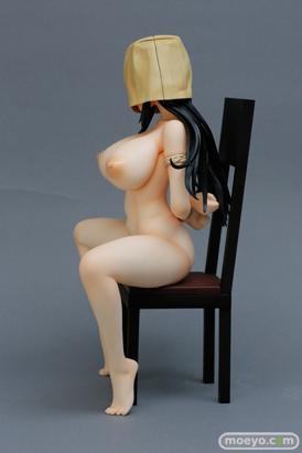 DRAGON Toyの神曲のグリモワール 美夜=リンドブルーム スクミズver.の新作フィギュア彩色サンプルキャストオフ全裸エロアダルト画像35