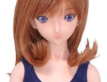 東京ドールオリジナルドールシリーズに新たに「ピエヌフィーユ」シリーズが登場。 第1弾『ピエヌフィーユ/シオン』の販売を開始致しました。