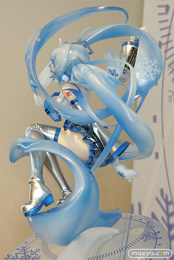 グッドスマイルカンパニーの雪ミクの新作フィギュア彩色サンプル画像05