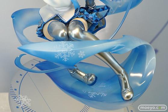 グッドスマイルカンパニーの雪ミクの新作フィギュア彩色サンプル画像09
