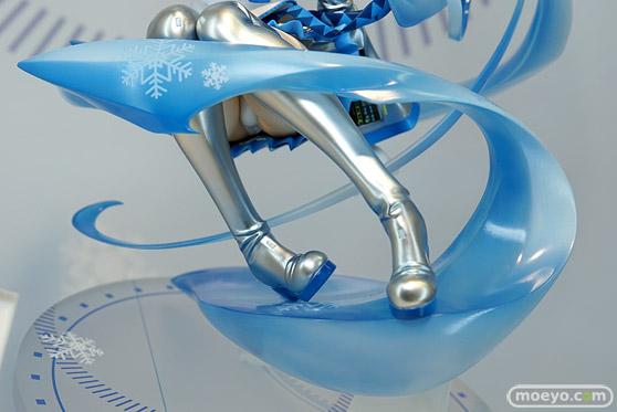 グッドスマイルカンパニーの雪ミクの新作フィギュア彩色サンプル画像10