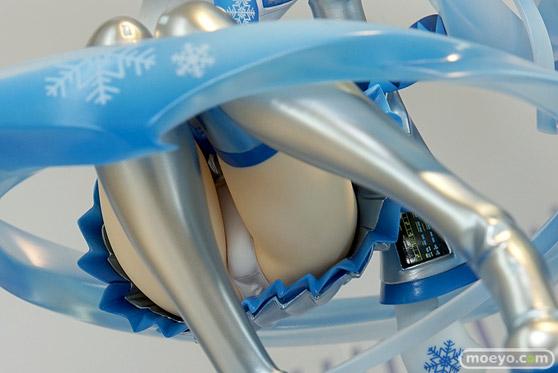 グッドスマイルカンパニーの雪ミクの新作フィギュア彩色サンプル画像12