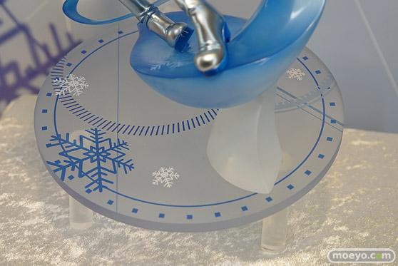 グッドスマイルカンパニーの雪ミクの新作フィギュア彩色サンプル画像14