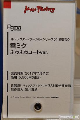 SNOW MIKU東京展2017会場の様子04