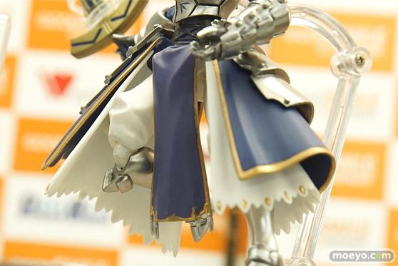 ファット・カンパニーのパルフォム Fate/stay night [Unlimited Blade Works] セイバーの新作フィギュア彩色サンプル画像08