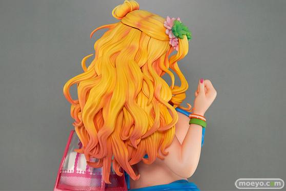 ダイキ工業のおしえて! ギャル子ちゃん 水着のギャル子ちゃんの新作フィギュア彩色サンプル画像21