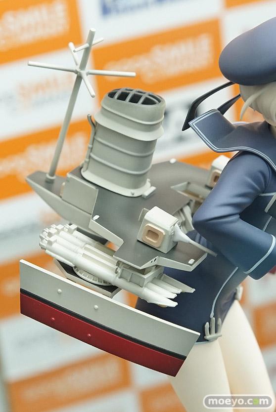 マックスファクトリーの艦隊これくしょん -艦これ- Z1 (レーベレヒト・マース)の新作フィギュア彩色サンプル画像09