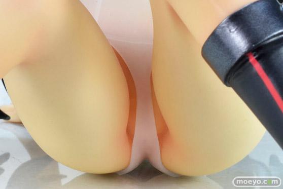 Q-sixのまいてつ ハチロク 白スクver.の新作フィギュア彩色サンプル画像28