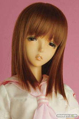 リアルアートプロジェクトのPink Drops #27 鈴音 (SUZUNE)chanの新作ドールサンプル画像03