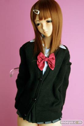 リアルアートプロジェクトのPink Drops #27 鈴音 (SUZUNE)chanの新作ドールサンプル画像08