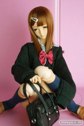 リアルアートプロジェクトのPink Drops #27 鈴音 (SUZUNE)chanの新作ドールサンプル画像12