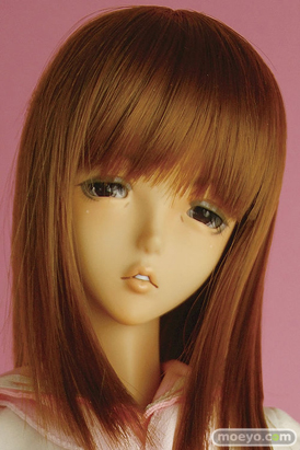 リアルアートプロジェクトのPink Drops #27 鈴音 (SUZUNE)chanの新作ドールサンプル画像13