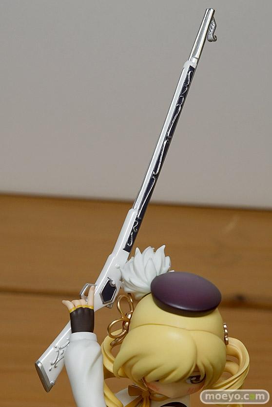 グッドスマイルカンパニーの劇場版 魔法少女まどか☆マギカ 巴マミ ~始まりの物語/永遠の物語~の新作フィギュア彩色サンプル画像16
