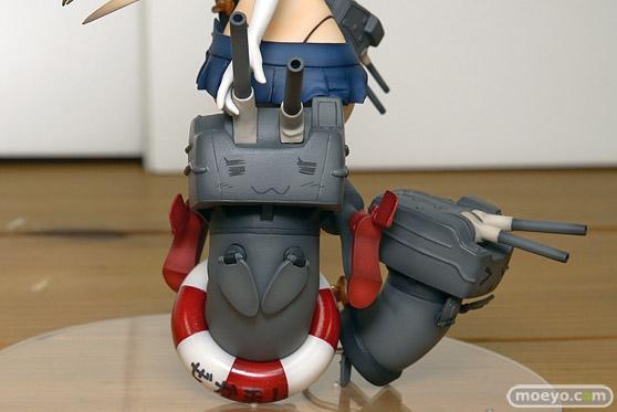 ファット・カンパニーの艦隊これくしょん -艦これ- 島風の新作フィギュア彩色サンプル画像21
