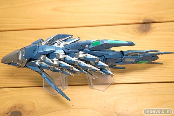 フリーイングのfigma ダライアスバースト クロニクルセイバーズ アイアンフォスルの新作フィギュア彩色サンプル画像07