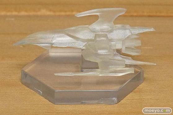 フリーイングのfigma ダライアスバースト クロニクルセイバーズ アイアンフォスルの新作フィギュア彩色サンプル画像09