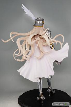 ドラゴントイのワルキューレロマンツェ [少女騎士物語]スィーリア・クマーニ・エイントリー の新作フィギュア彩色サンプル画像05