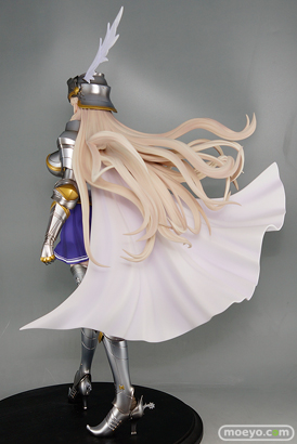 ドラゴントイのワルキューレロマンツェ [少女騎士物語]スィーリア・クマーニ・エイントリー の新作フィギュア彩色サンプル画像06