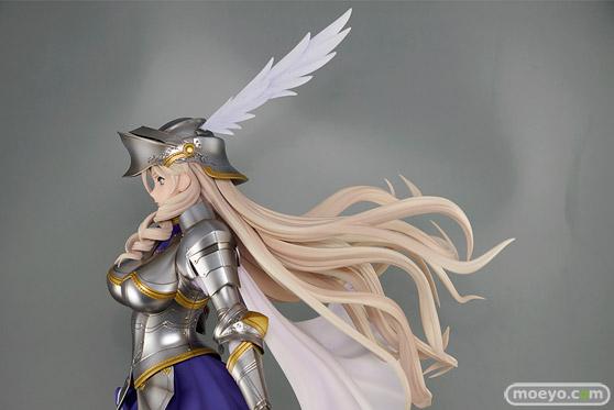 ドラゴントイのワルキューレロマンツェ [少女騎士物語]スィーリア・クマーニ・エイントリー の新作フィギュア彩色サンプル画像14