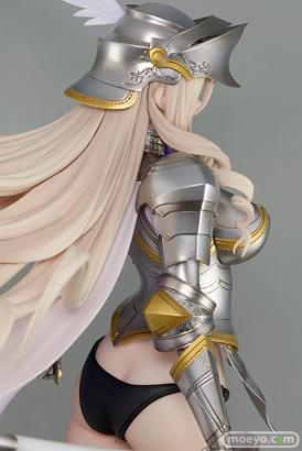 ドラゴントイのワルキューレロマンツェ [少女騎士物語]スィーリア・クマーニ・エイントリー の新作フィギュア彩色サンプル画像32
