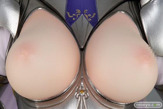 ドラゴントイのワルキューレロマンツェ [少女騎士物語]スィーリア・クマーニ・エイントリー の新作フィギュア彩色サンプル画像45
