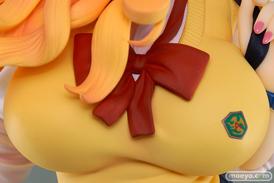 マックスファクトリーのおしえて! ギャル子ちゃん ギャル子の新作フィギュア製品版パンツ画像21