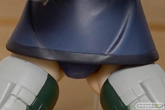 ファット・カンパニーのパルフォム ブレイブウィッチーズ 雁淵ひかりの新作フィギュア彩色サンプル画像18