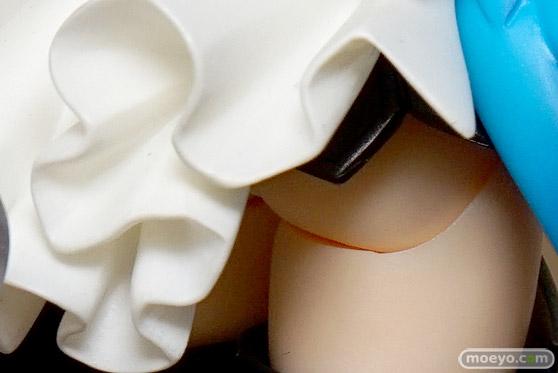ファット・カンパニーのパルフォム オーディンスフィア レイヴスラシル グウェンドリンの新作フィギュア彩色サンプル画像12