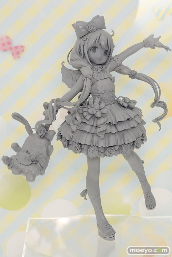 「ワンダーフェスティバル 2017[冬]」 美少女フィギュア速報ダイジェスト04
