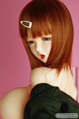 リアルアートプロジェクトのPink Drops #28 優菜 (ユウナ)の新作ドールサンプル画像10