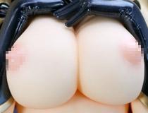 ドラゴントイ「放課後プレゼント 須磨マヤ」新作フィギュア彩色サンプル画像レビュー(ポロリ編)