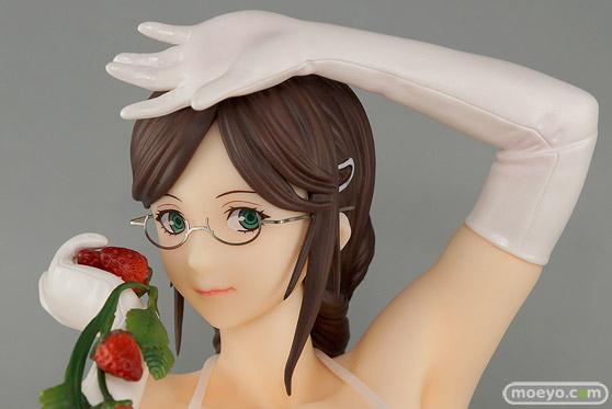 ダイキ工業のSTARLESS 御手洗優奈の新作フィギュア彩色サンプル画像11