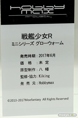 「ワンダーフェスティバル 2017[冬]」東京フィギュアブースレポ13