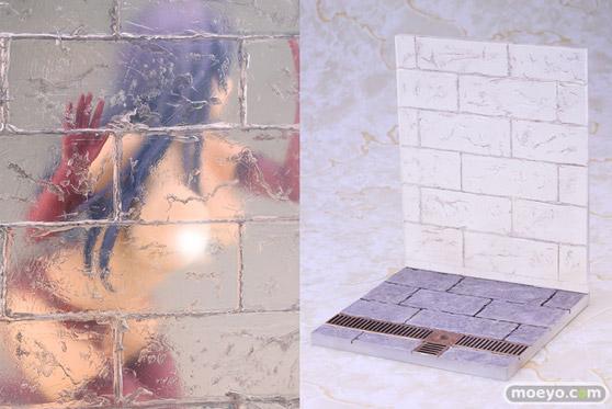 スカイチューブのダイヤモンドとジルコニア 雪緒 illustration by 犬江しんすけの新作フィギュア彩色サンプル画像21